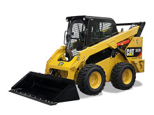 Cat Skid Steer Loaders