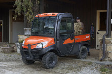 Kubota RTV Series Utility Vehicles