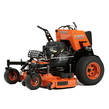 Kubota SZ Series Mowers