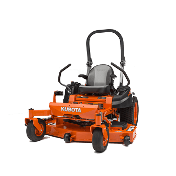 Kubota Z400 Series Mowers