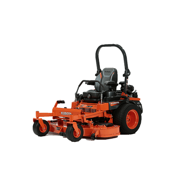 Kubota Z700 EFI Series Mowers
