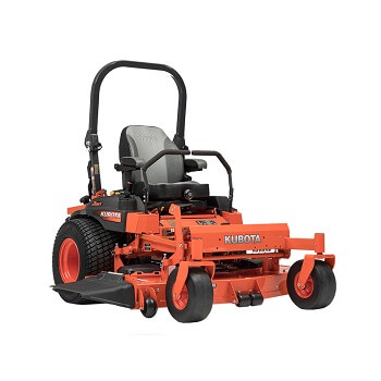 Kubota Z700 Series Mowers
