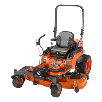 Kubota ZD1000 Series Mowers