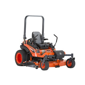 Kubota ZD1200 Series Mowers