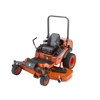 Kubota ZD1500 Series Mowers
