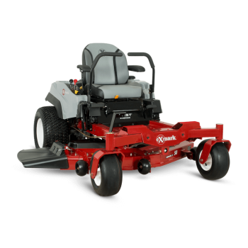 Exmark Quest S-Series Mowers
