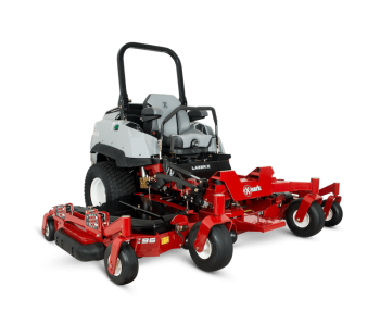 Exmark Diesel Rear Discharge Mowers