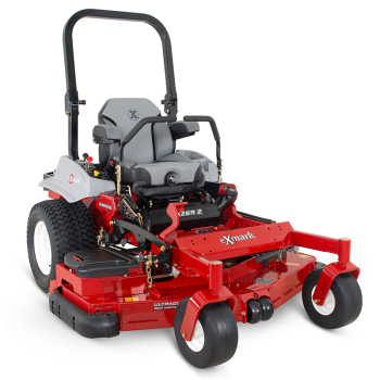 Exmark E-Series Rear Discharge Mowers