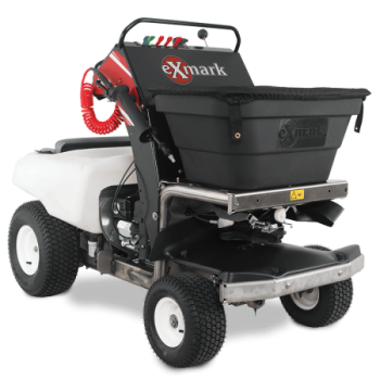 Exmark Spreader Sprayers