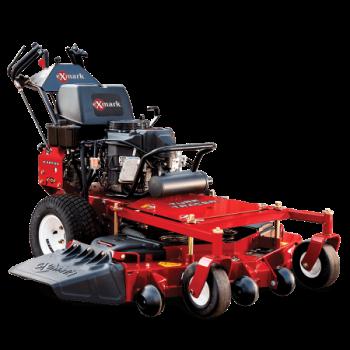 Exmark Turf Tracer S-Series Mowers